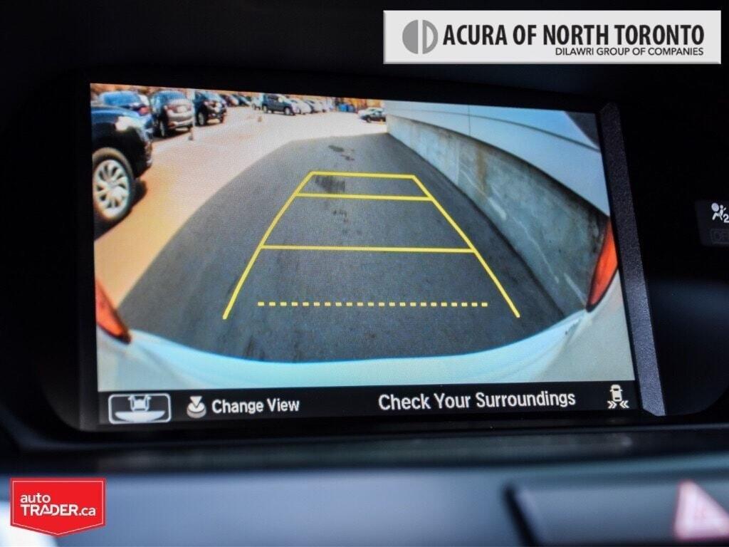 2018 Acura TLX 3.5L SH-AWD w/Tech Pkg in Thornhill, Ontario - 16 - w1024h768px