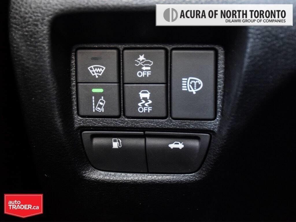 2018 Acura TLX 3.5L SH-AWD w/Tech Pkg in Thornhill, Ontario - 24 - w1024h768px