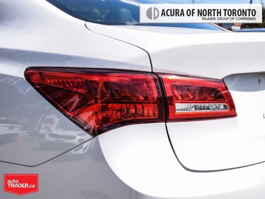 2018 Acura TLX 3.5L SH-AWD w/Tech Pkg in Thornhill, Ontario - 7 - w1024h768px