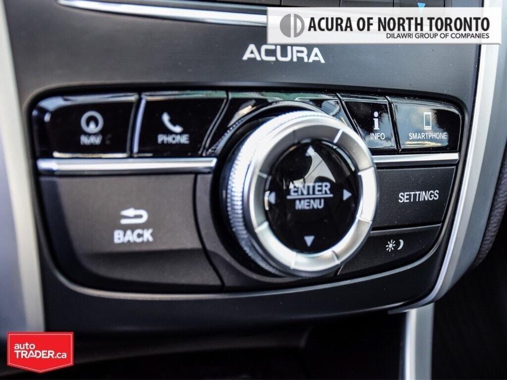 2018 Acura TLX 3.5L SH-AWD w/Tech Pkg in Thornhill, Ontario - 18 - w1024h768px