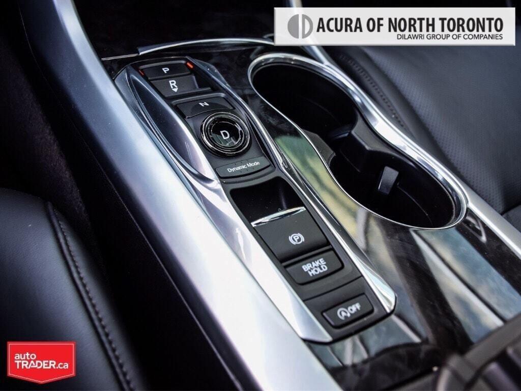 2018 Acura TLX 3.5L SH-AWD w/Tech Pkg in Thornhill, Ontario - 19 - w1024h768px