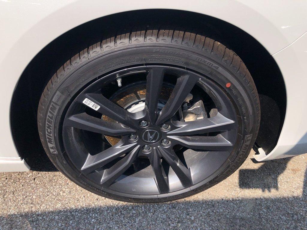 2020 Acura TLX 2.4L P-AWS w/ A-Spec in Markham, Ontario - 4 - w1024h768px