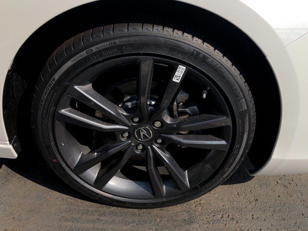 2020 Acura TLX 2.4L P-AWS w/Tech Pkg A-Spec in Markham, Ontario - 4 - w1024h768px