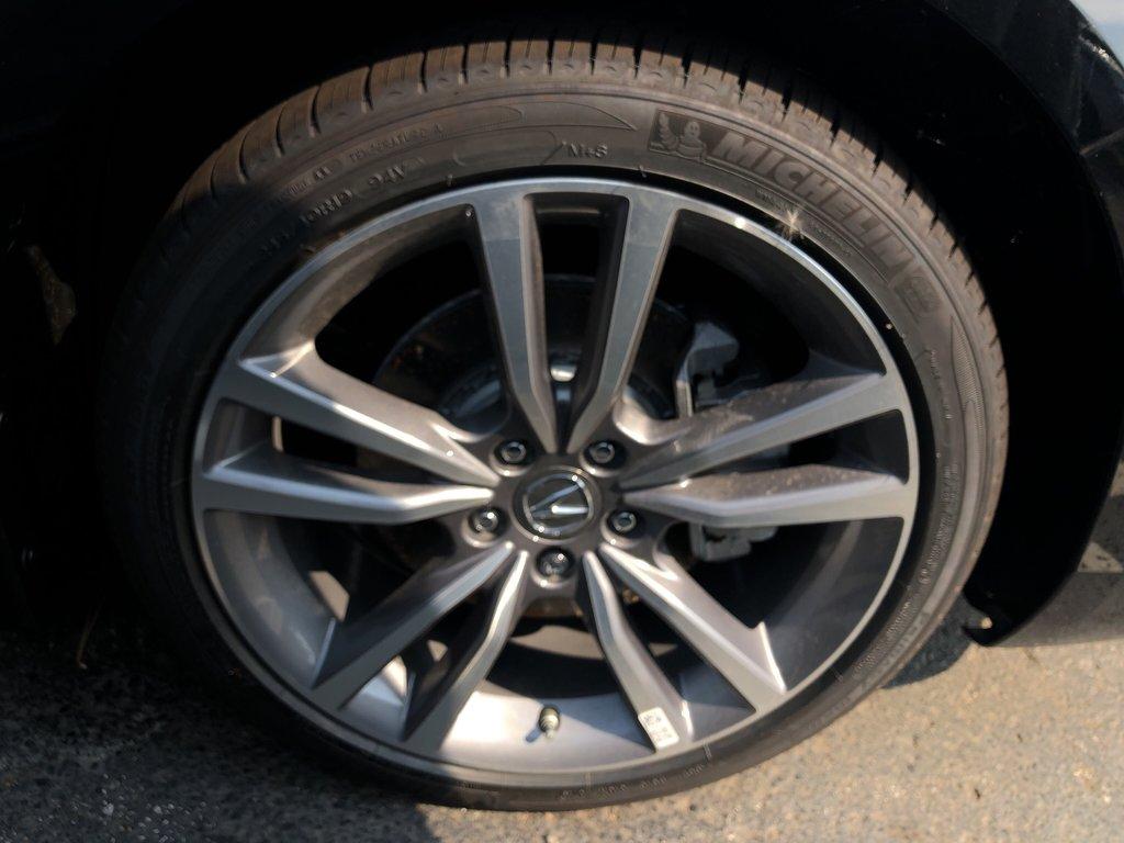 2020 Acura TLX 3.5L SH-AWD w/Elite Pkg in Markham, Ontario - 4 - w1024h768px