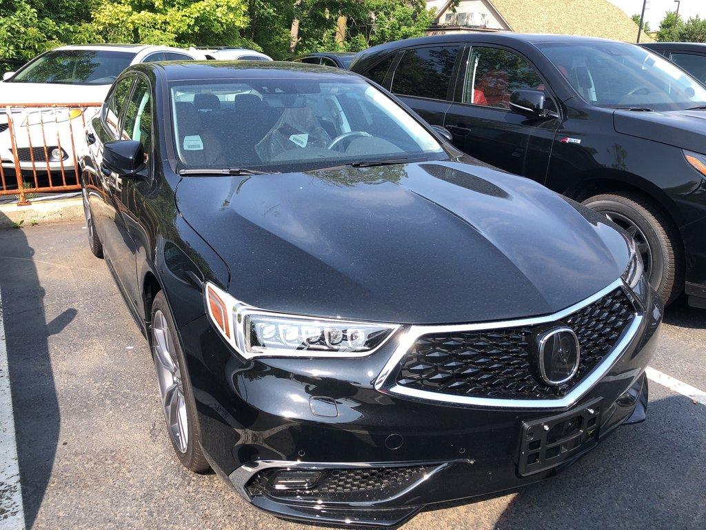 2020 Acura TLX 3.5L SH-AWD w/Elite Pkg in Markham, Ontario - 2 - w1024h768px