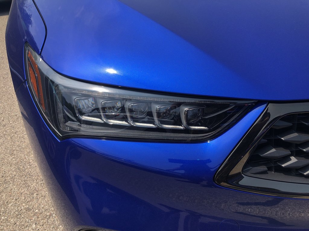 2020 Acura TLX 3.5L SH-AWD w/Elite Pkg A-Spec in Markham, Ontario - 5 - w1024h768px