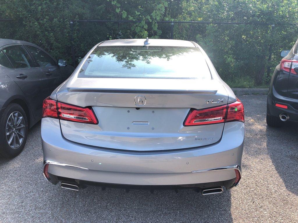 2020 Acura TLX 3.5L SH-AWD w/Elite Pkg in Markham, Ontario - 5 - w1024h768px