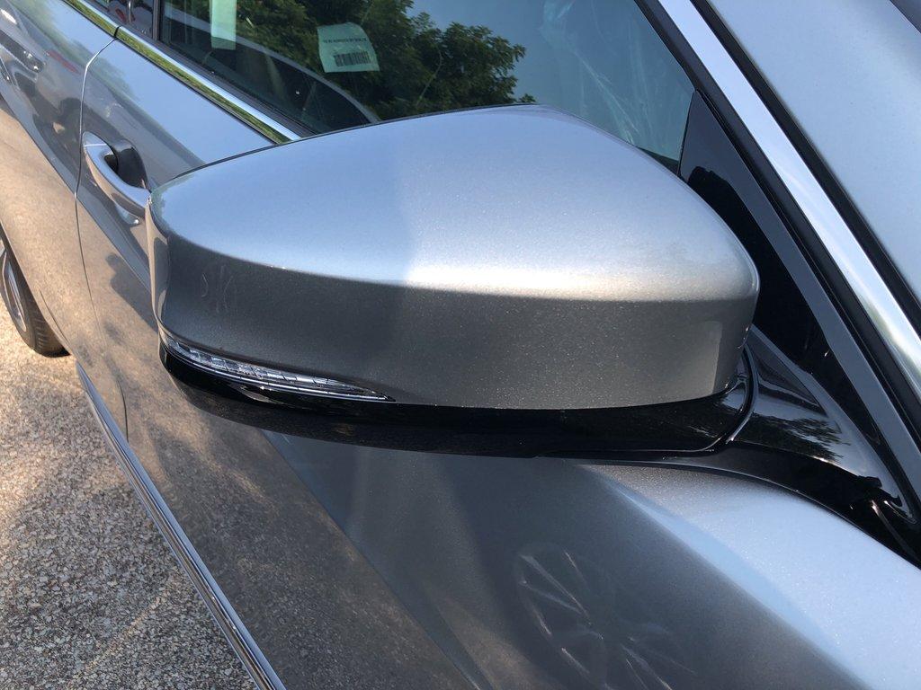 2020 Acura TLX 3.5L SH-AWD w/Elite Pkg in Markham, Ontario - 3 - w1024h768px