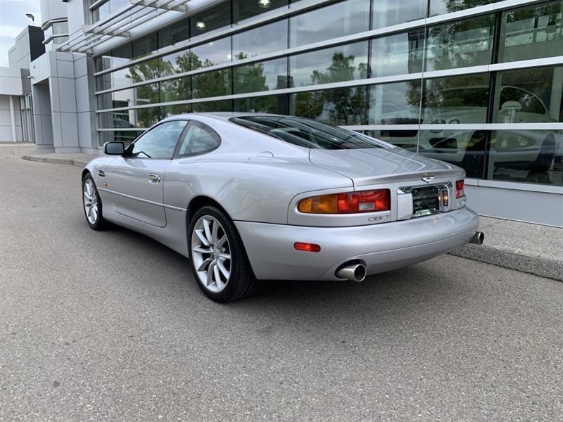 2002 Aston Martin Unlisted Item in Calgary, Alberta - 20 - w1024h768px