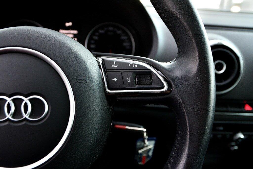 Audi A3 PROGRESSIV + QUATTRO + TOIT PANO 2015 à St-Bruno, Québec - 26 - w1024h768px