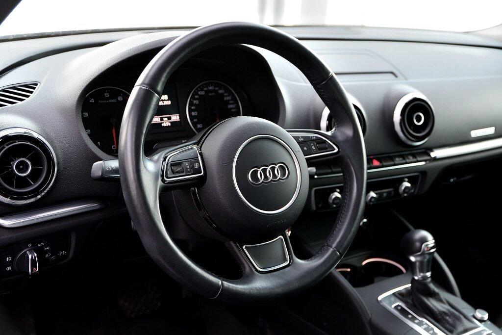 Audi A3 PROGRESSIV + QUATTRO + TOIT PANO 2015 à St-Bruno, Québec - 11 - w1024h768px