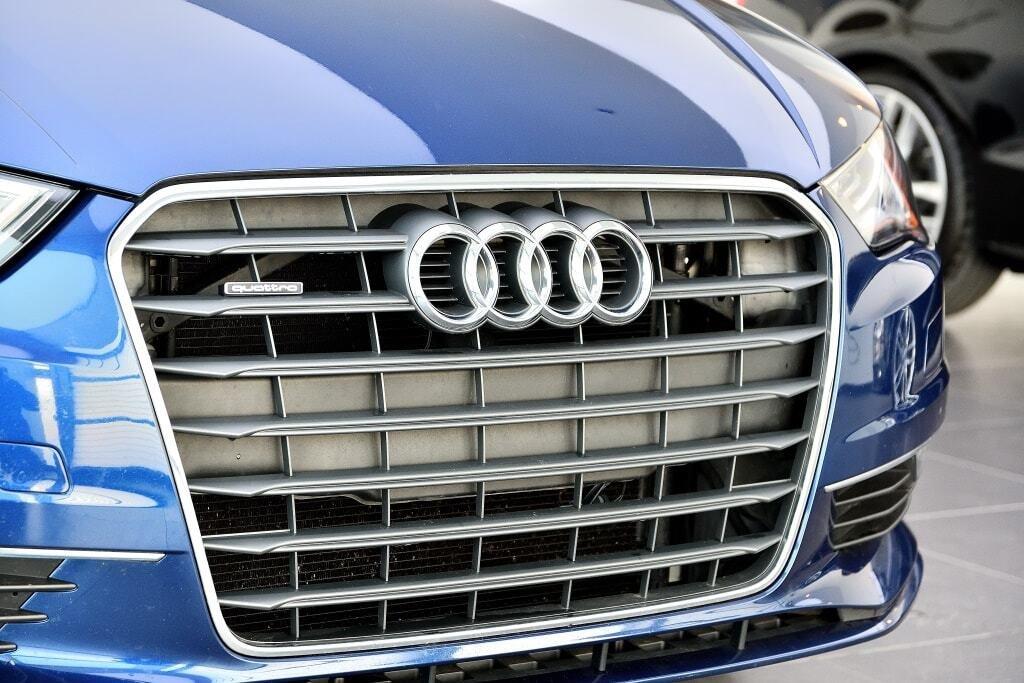 Audi A3 PROGRESSIV + QUATTRO + TOIT PANO 2015 à St-Bruno, Québec - 3 - w1024h768px
