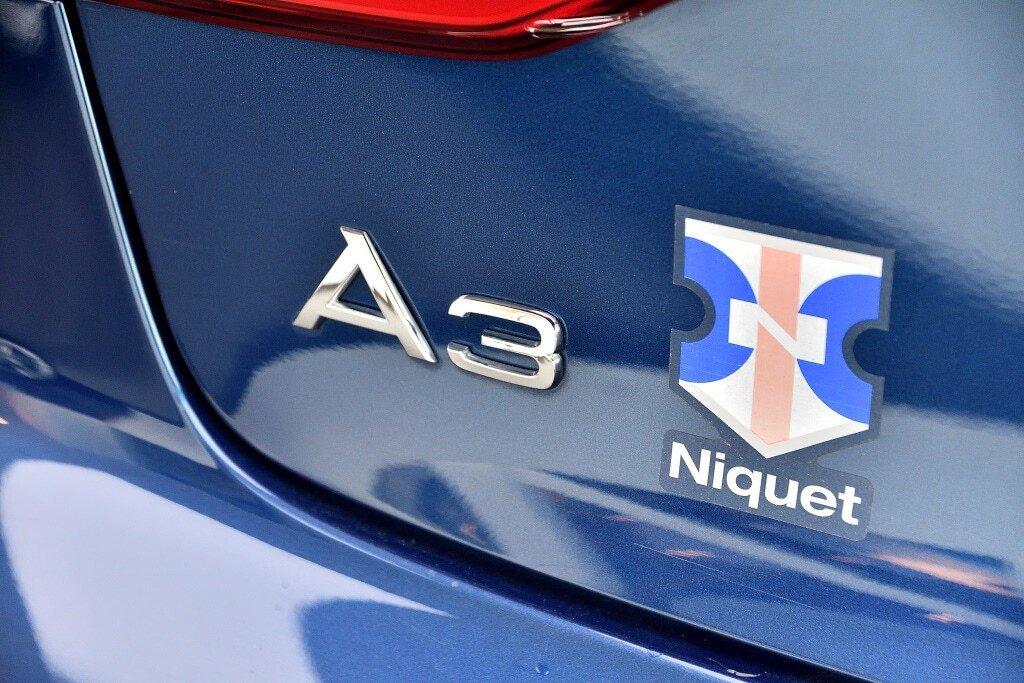 Audi A3 PROGRESSIV + QUATTRO + TOIT PANO 2015 à St-Bruno, Québec - 9 - w1024h768px