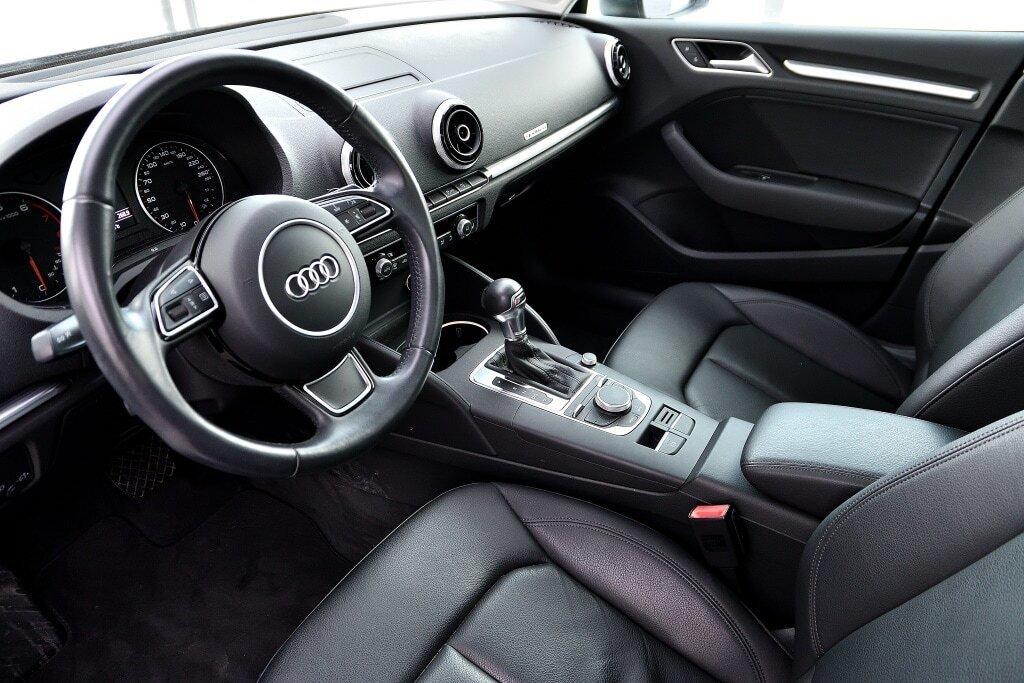 Audi A3 PROGRESSIV + QUATTRO + TOIT PANO 2015 à St-Bruno, Québec - 12 - w1024h768px