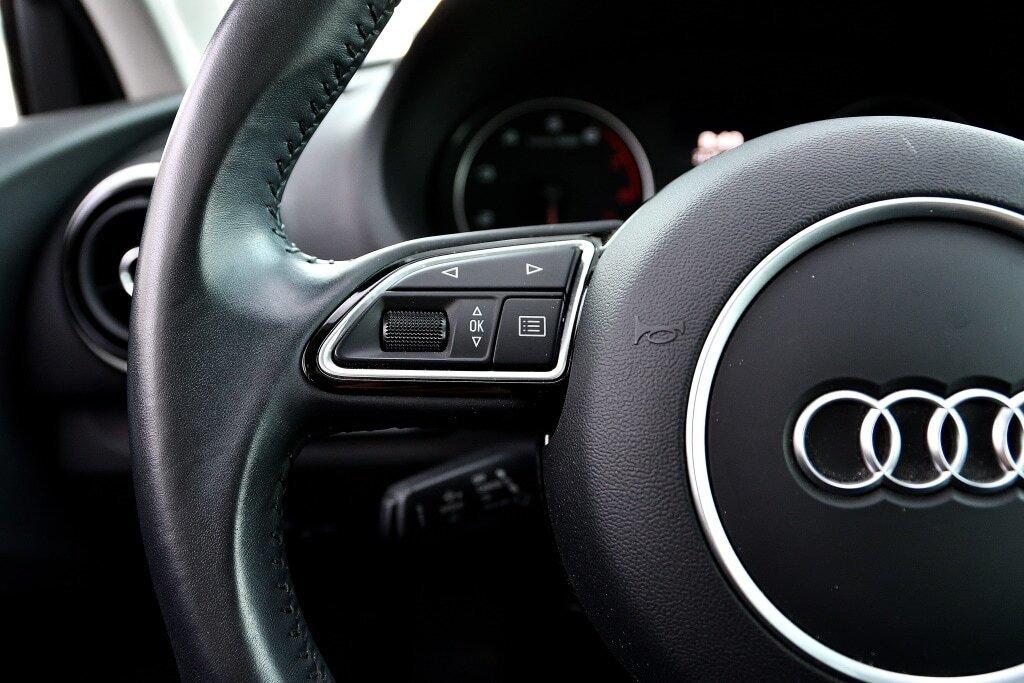 Audi A3 PROGRESSIV + QUATTRO + TOIT PANO 2015 à St-Bruno, Québec - 27 - w1024h768px
