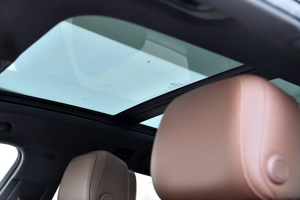 Audi A4 allroad KOMFORT + ENS.COMMODITÉ + MOINS CHÈRE 2017 à St-Bruno, Québec - 20 - w1024h768px