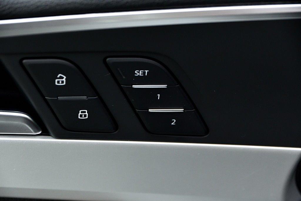 Audi A4 allroad KOMFORT + ENS.COMMODITÉ + MOINS CHÈRE 2017 à St-Bruno, Québec - 16 - w1024h768px
