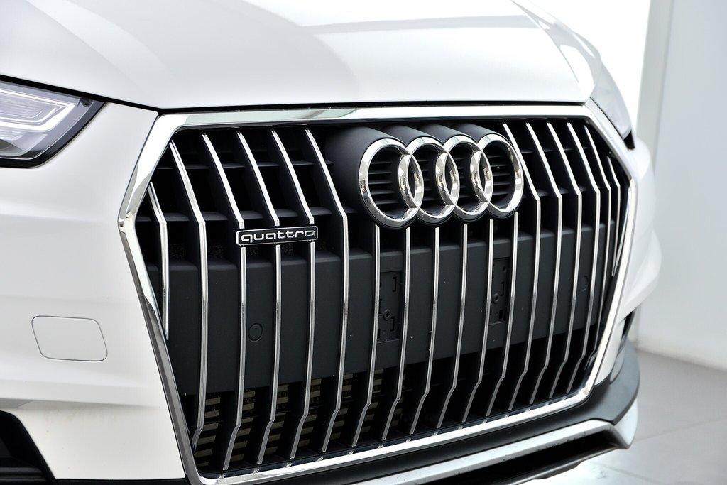 Audi A4 allroad KOMFORT + ENS.COMMODITÉ + MOINS CHÈRE 2017 à St-Bruno, Québec - 3 - w1024h768px