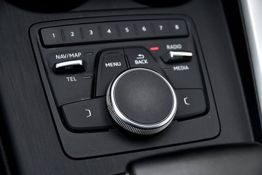 Audi A4 allroad KOMFORT + ENS.COMMODITÉ + MOINS CHÈRE 2017 à St-Bruno, Québec - 26 - w1024h768px