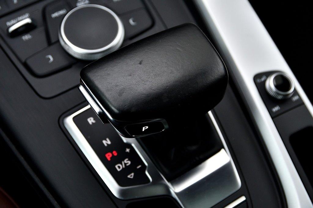 Audi A4 allroad KOMFORT + ENS.COMMODITÉ + MOINS CHÈRE 2017 à St-Bruno, Québec - 27 - w1024h768px