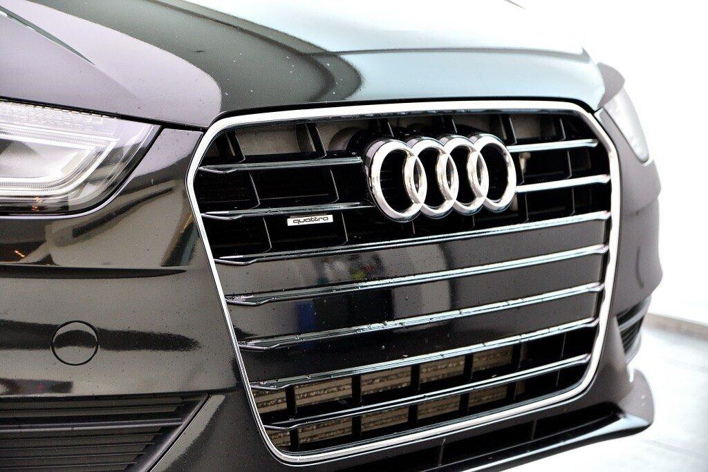Audi A4 PROGRESSIV + CAMERA RECUL + GPS 2014 à St-Bruno, Québec - 3 - w1024h768px