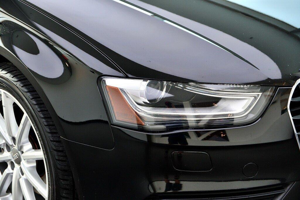 Audi A4 PROGRESSIV + CAMERA RECUL + GPS 2014 à St-Bruno, Québec - 2 - w1024h768px