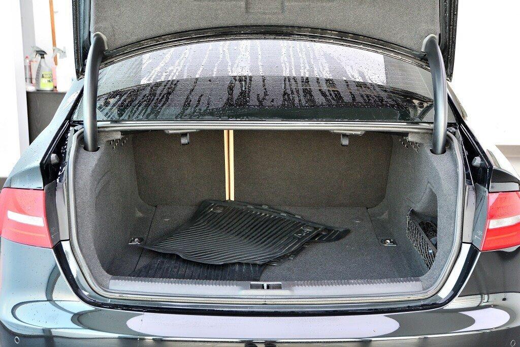 Audi A4 PROGRESSIV + CAMERA RECUL + GPS 2014 à St-Bruno, Québec - 10 - w1024h768px
