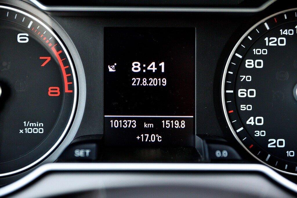 Audi A4 PROGRESSIV + CAMERA RECUL + GPS 2014 à St-Bruno, Québec - 21 - w1024h768px