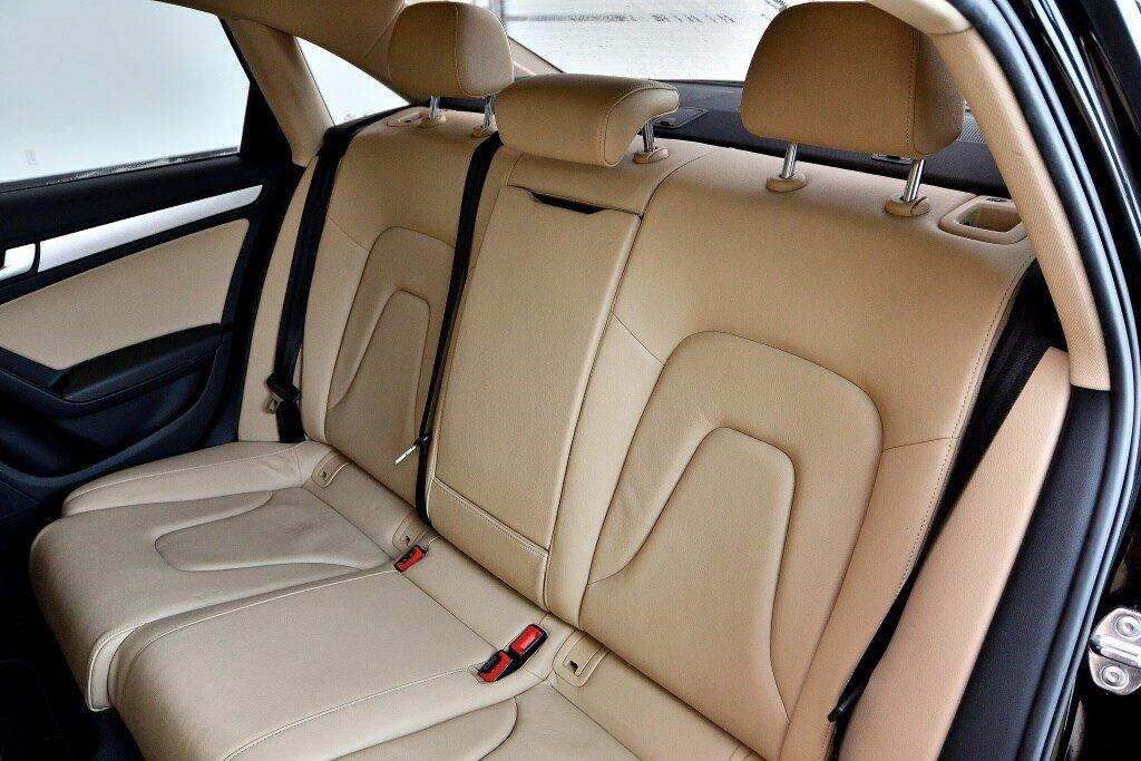 Audi A4 PROGRESSIV + CAMERA RECUL + GPS 2014 à St-Bruno, Québec - 18 - w1024h768px