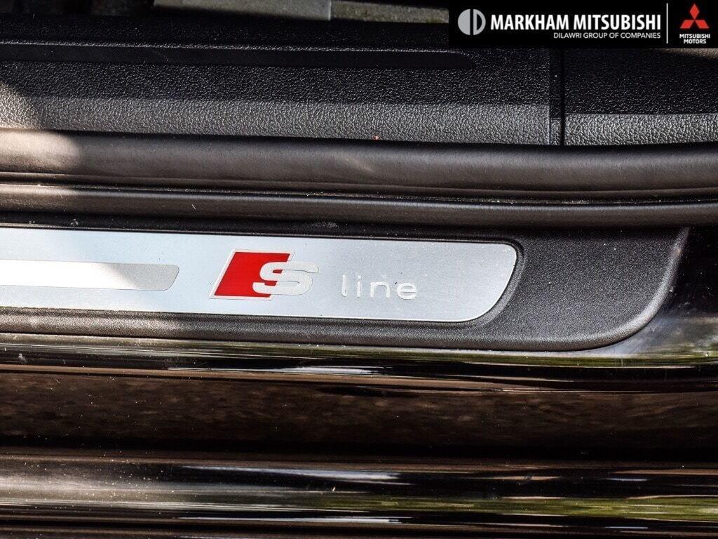 2015 Audi A4 2.0T Progressiv plus qtro 8sp Tip in Markham, Ontario - 26 - w1024h768px