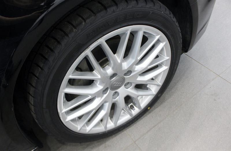 2016 Audi A4 2.0T Komfort plus quattro 6sp in Regina, Saskatchewan - 39 - w1024h768px