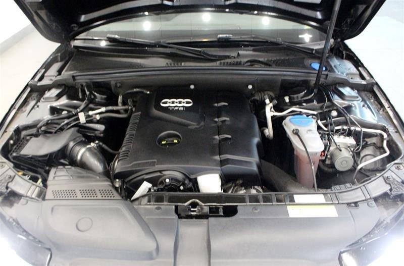 2016 Audi A4 2.0T Komfort plus quattro 6sp in Regina, Saskatchewan - 41 - w1024h768px