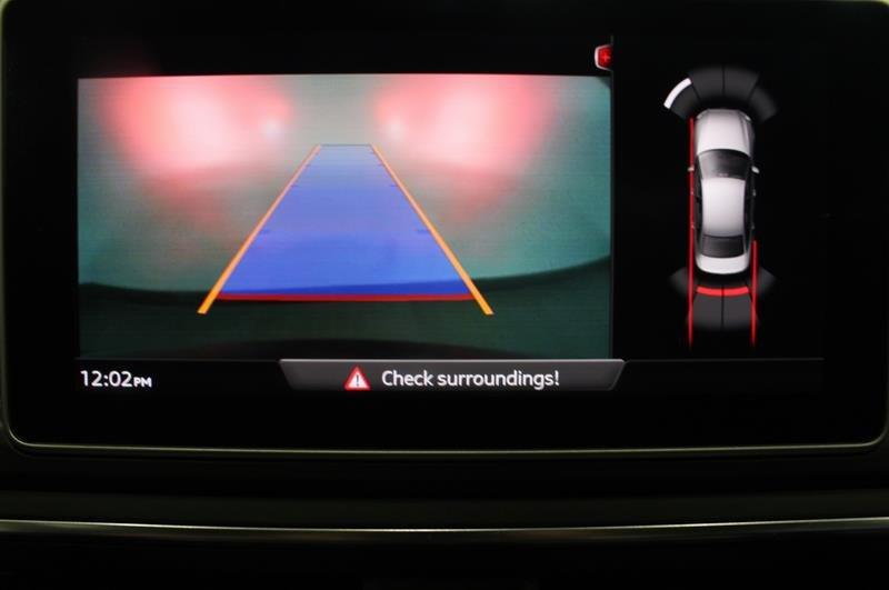2016 Audi A4 2.0T Komfort plus quattro 6sp in Regina, Saskatchewan - 8 - w1024h768px