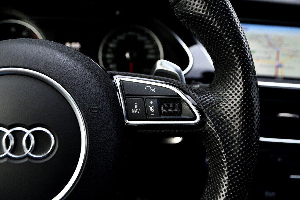 Audi A4 PROGRESSIV PLUS + S-LINE + 0.9% 60 MOIS 2016 à St-Bruno, Québec - 30 - w1024h768px