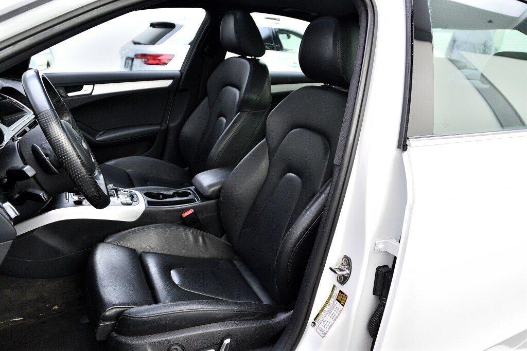 Audi A4 PROGRESSIV PLUS + S-LINE + 0.9% 60 MOIS 2016 à St-Bruno, Québec - 18 - w1024h768px