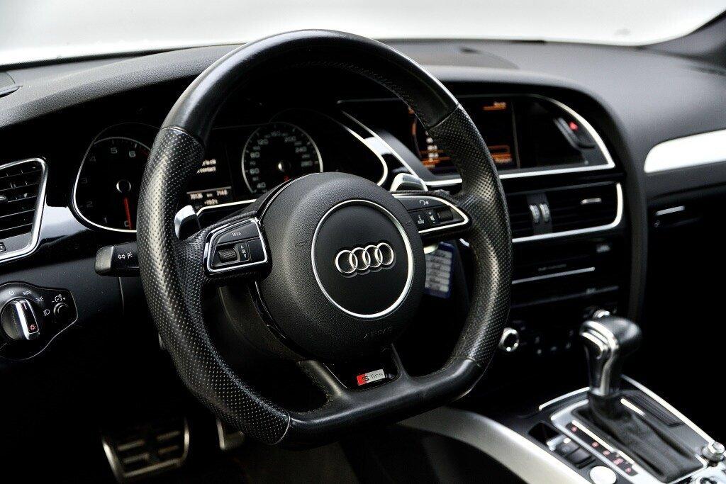 Audi A4 PROGRESSIV PLUS + S-LINE + 0.9% 60 MOIS 2016 à St-Bruno, Québec - 12 - w1024h768px