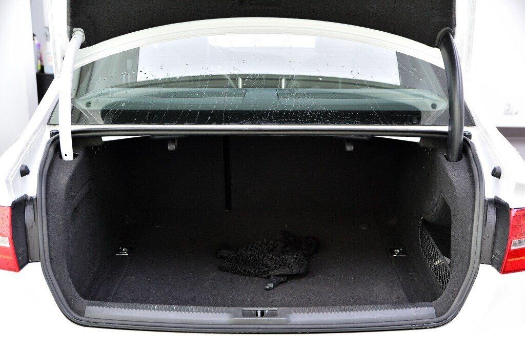 Audi A4 PROGRESSIV PLUS + S-LINE + 0.9% 60 MOIS 2016 à St-Bruno, Québec - 11 - w1024h768px