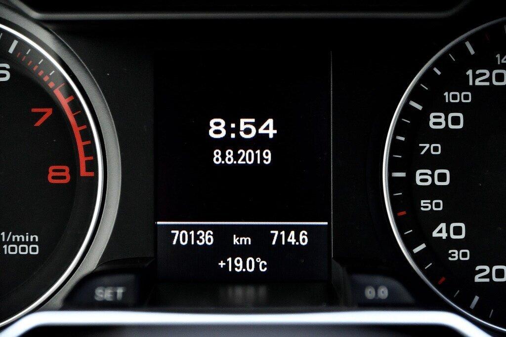 Audi A4 PROGRESSIV PLUS + S-LINE + 0.9% 60 MOIS 2016 à St-Bruno, Québec - 22 - w1024h768px