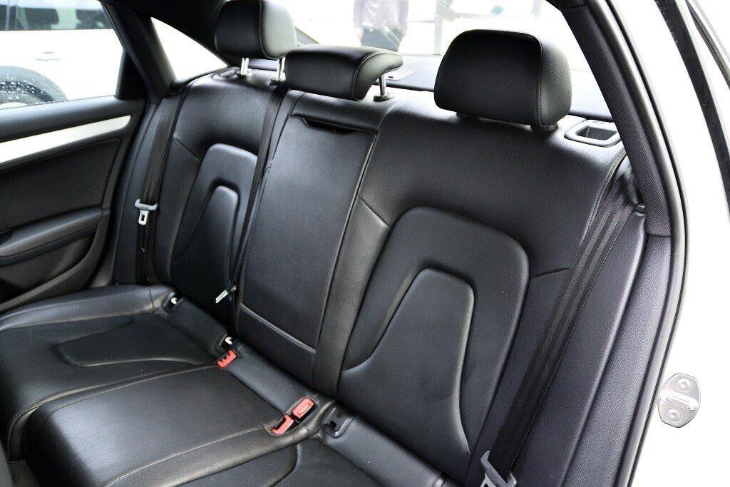 Audi A4 PROGRESSIV PLUS + S-LINE + 0.9% 60 MOIS 2016 à St-Bruno, Québec - 19 - w1024h768px