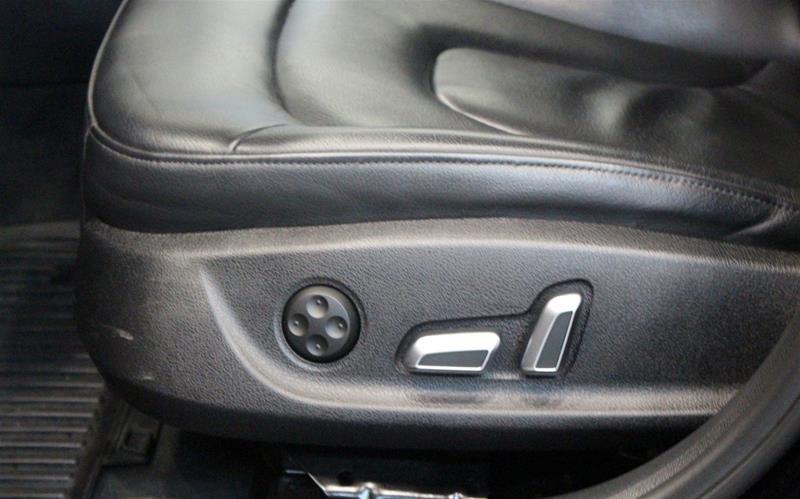 2017 Audi A4 2.0T Progressiv quattro 7sp S tronic in Regina, Saskatchewan - 10 - w1024h768px