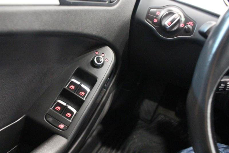 2017 Audi A4 2.0T Progressiv quattro 7sp S tronic in Regina, Saskatchewan - 3 - w1024h768px