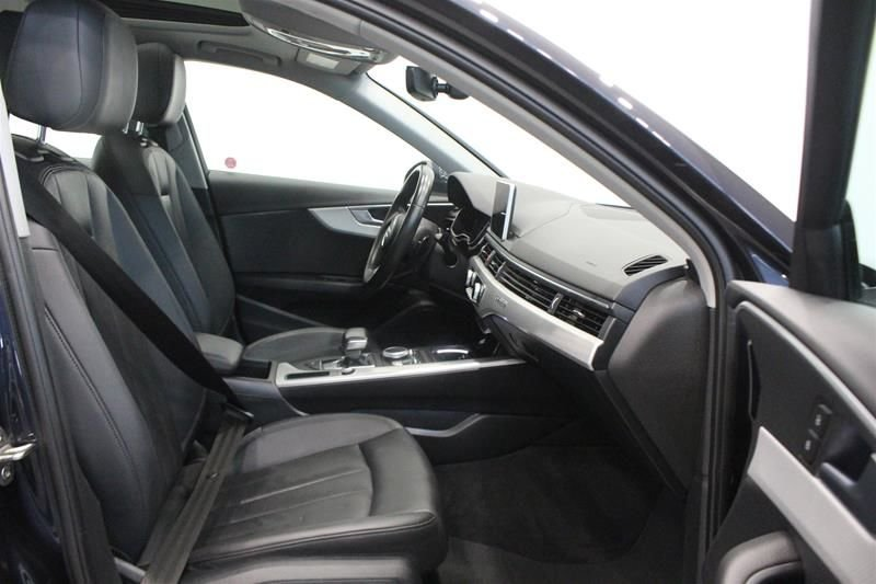 2017 Audi A4 2.0T Progressiv quattro 7sp S tronic in Regina, Saskatchewan - 35 - w1024h768px