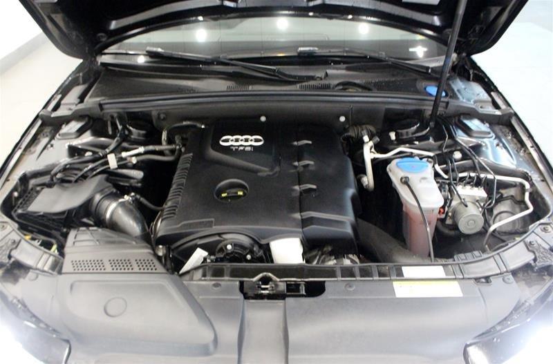 2017 Audi A4 2.0T Progressiv quattro 7sp S tronic in Regina, Saskatchewan - 18 - w1024h768px