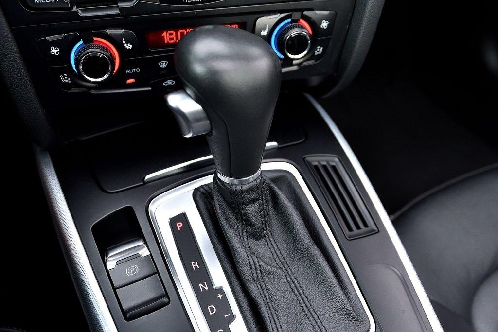 Audi A5 PREMIUM + CABRIOLET + BAS KILO 2012 à St-Bruno, Québec - 19 - w1024h768px