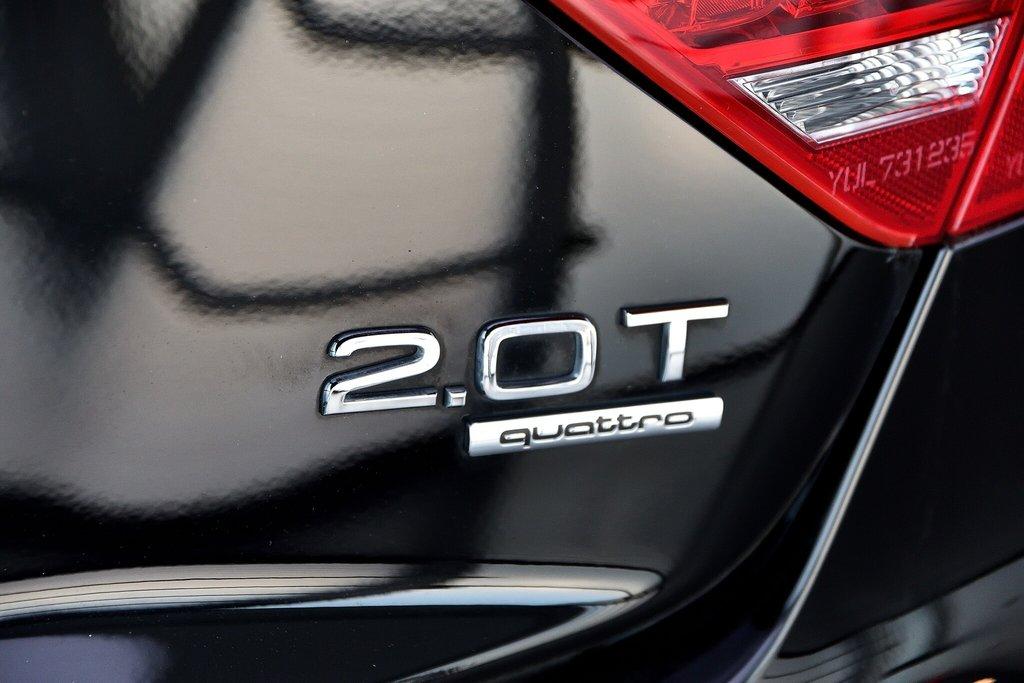 Audi A5 PREMIUM + CABRIOLET + BAS KILO 2012 à St-Bruno, Québec - 23 - w1024h768px