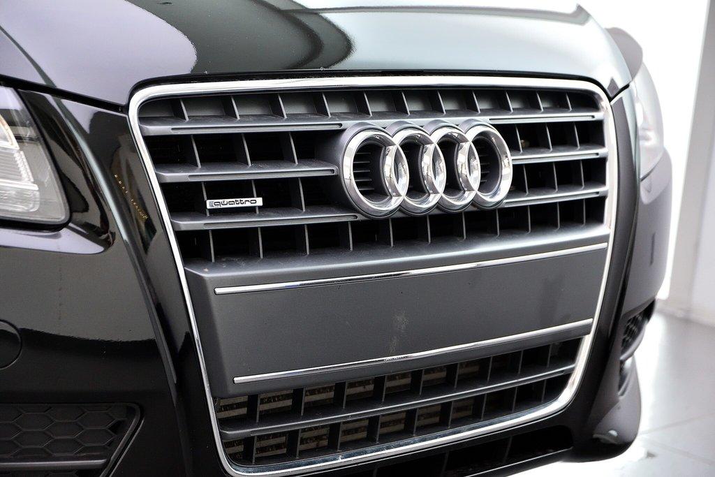 Audi A5 PREMIUM + CABRIOLET + BAS KILO 2012 à St-Bruno, Québec - 3 - w1024h768px