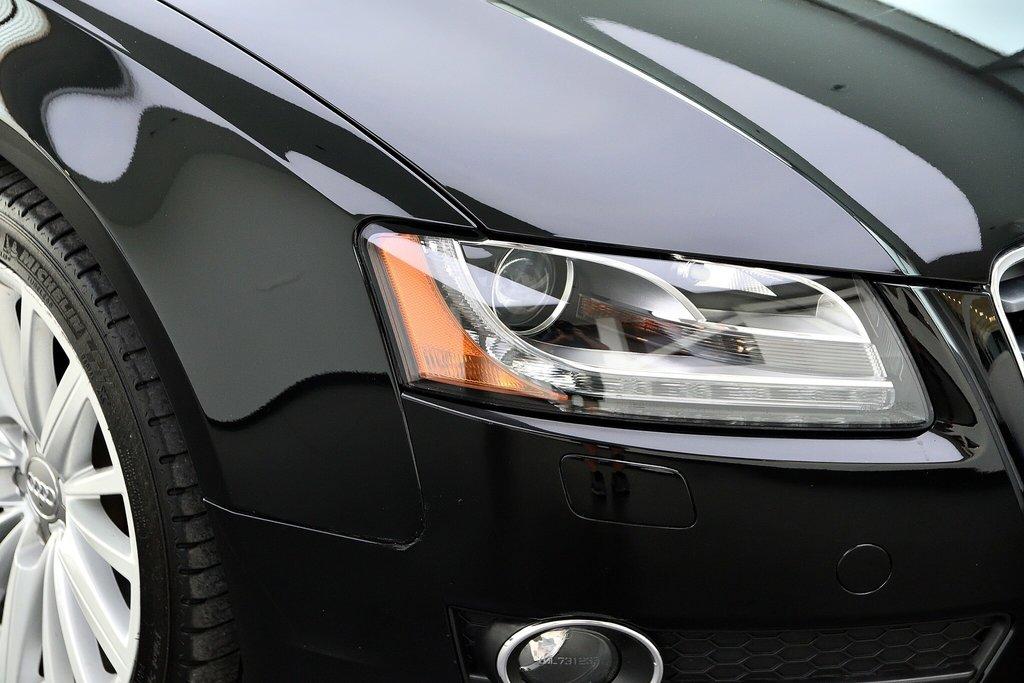Audi A5 PREMIUM + CABRIOLET + BAS KILO 2012 à St-Bruno, Québec - 2 - w1024h768px