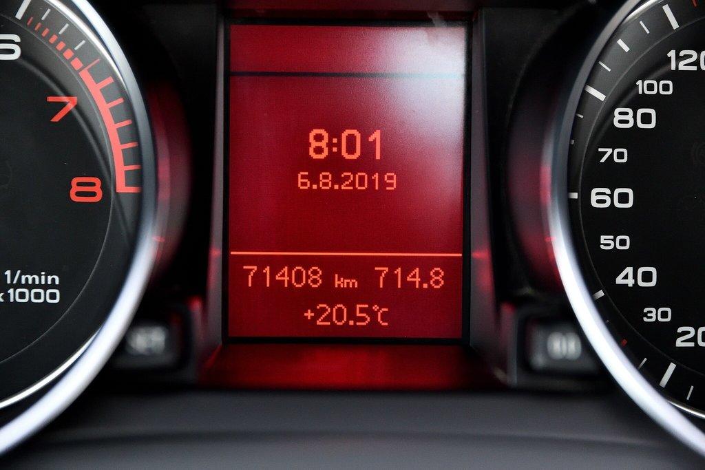 Audi A5 PREMIUM + CABRIOLET + BAS KILO 2012 à St-Bruno, Québec - 16 - w1024h768px