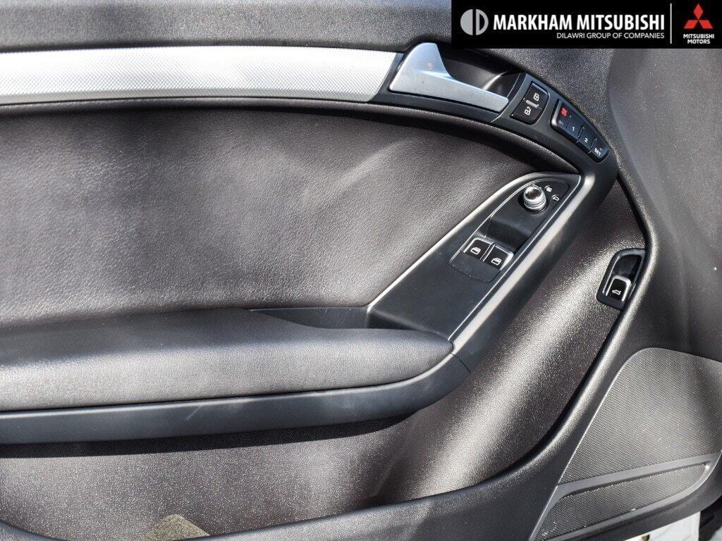 2016 Audi A5 2.0T Komfort quattro 8sp Tiptronic Cpe in Markham, Ontario - 22 - w1024h768px