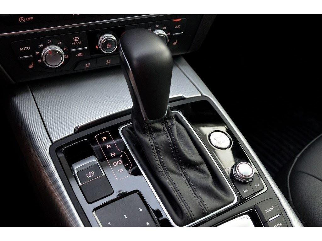 Audi A6 PROGRESSIV + DEMO + S-LINE 2017 à St-Bruno, Québec - 28 - w1024h768px